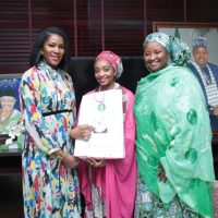 Stephanie Linus's Kebbi Project 2
